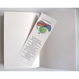 Buchzeichen SCHUTZENGEL