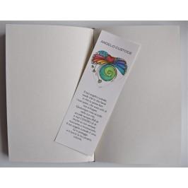 Buchzeichen ANGELO CUSTODE